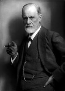 Sigmund Freud (1856 - 1939) Abandoned his practice!